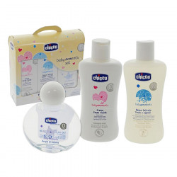 Chicco Set 3 ne 1 Baby Moments