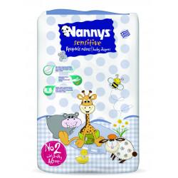 Nannys Pelena Mini 46 Cope 3-6 kg