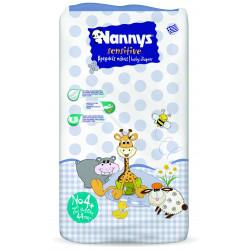 Nannys Pelena Maxi+ 44 Cope 9-20 kg