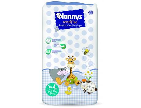 Nannys Pelena Maxi+ 44 Cope