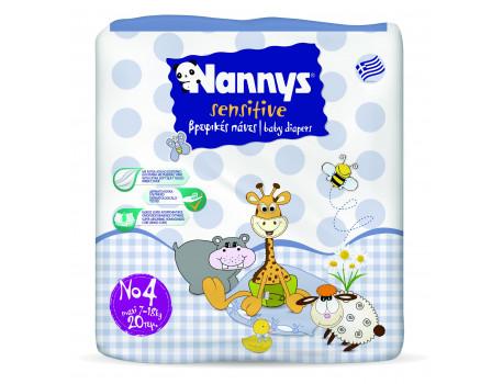 Nannys Pelena Maxi 20 Cope