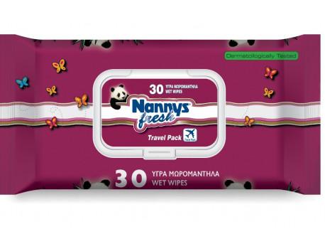 Nannys Leter e Lagur Panda 30 Cope