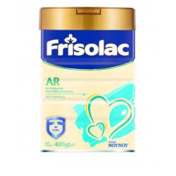 Frisolac Qumesht AR 0+m 400 g, Easy Lid