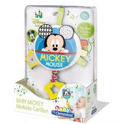 Clementoni Loder per Krevatin e Bebes Mickey