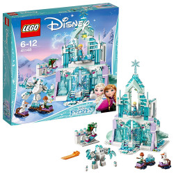 Lego Princess Elsa's Magical Ice Palace 41148
