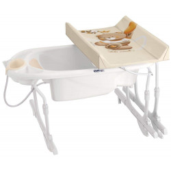Cam Tavoline Nderrimi me Vaske Idro Baby Estraibile