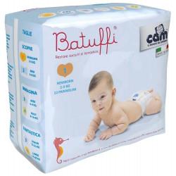 Cam Pelena Batuffi 1 (2-5kg) 22 cope