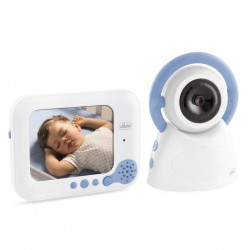 Chicco Video Bebe Monitor Deluxe