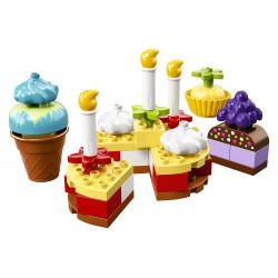 Lego Duplo My First Celebration 10862