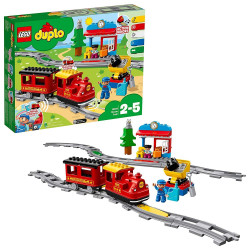 Lego Duplo Stoomtrein Steam Train 10874