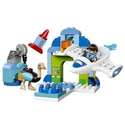 Lego Duplo Miles' Stellosphere Hangar Mixed 10826