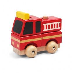 Pino Mini 3D Puzzle - Zjarrfikes