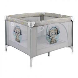 Lorelli Krevat Plastik 1 Niv - Play Station