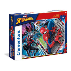 Clementoni Puzzle Maxi Spiderman