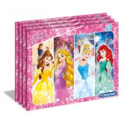 Clementoni Puzzle Princess