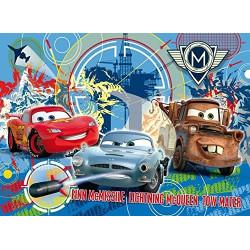 Clementoni Puzzle Cars