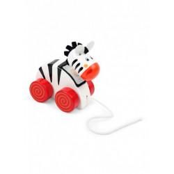 Pino Loder me Terheqje - Zebra