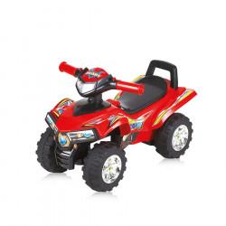 Chipolino Makine Ride on car ATV red