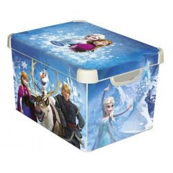 Kuti Plastike Masa XL Frozen Curver