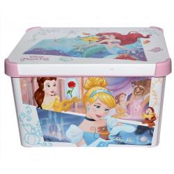 Kuti Plastike Masa L Princess Curver