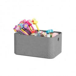 Kuti Plastike me Kapak Masa S Curver