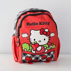 Cante Kopshti Hello Kitty e Kuqe