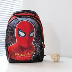 Cante Shkolle Spiderman LW8006
