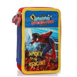 Kulete me Mjete Shkollore Spiderman