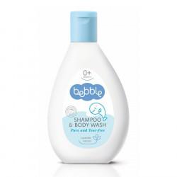 Bebble Shampoo per Floket dhe Trupin, 200 ml