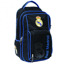 Cante Shkolle Round REAL MADRID BASIC