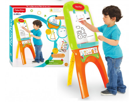 Tabele Fisher Price