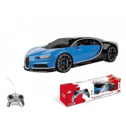 Makinë Bugatti Chiron me Telekomande