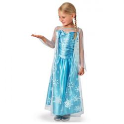 Kostum Elsa