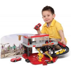 Servis Makine Ferrari