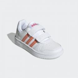 Atlete Adidas per Femije Hoops EE6725