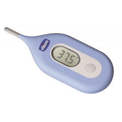 Chicco Termometer Rektal Dixhital 0m+