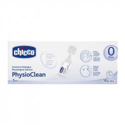Chicco Solucion Fiziologjik 5ml x 10cp
