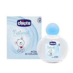 Chicco Parfum Sensitiv Aqua di Colonia 0+