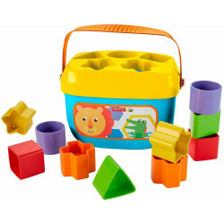 Fisher Price Loder Baby's First