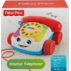 Fisher Price Telefoni Chatter