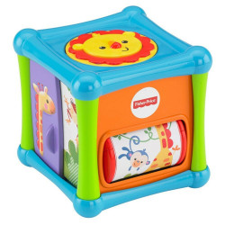 Fisher Price Kubi Multi Color