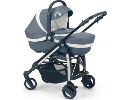Cam Karroce Elegant Family