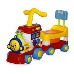 Lorelli Lokomotive Loder per Femije