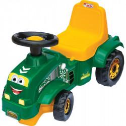 TraktorI im i Pare
