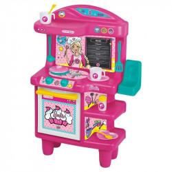 Kuzhina Barbie