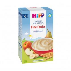 Hipp Mualebi me Fruta 6m+ 250g