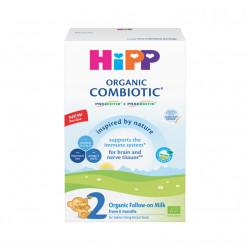 Hipp Qumësht Combiotic 2 300gr