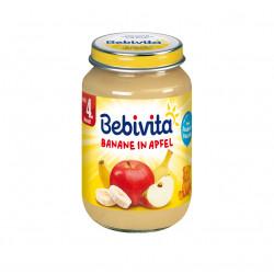 Bebivita Pure Molle Banane 190g