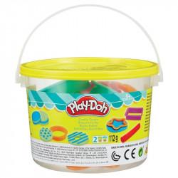 PlayDoh Plasteline Mini Bucket