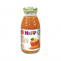 HiPP Lëng Molle Karrotë 200ml